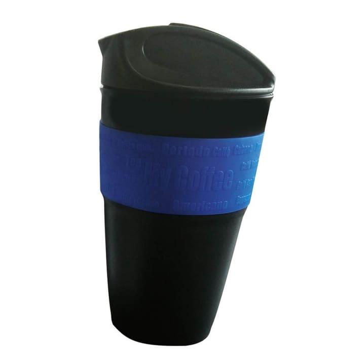 350ml Foldable Silicone Coffee Mug