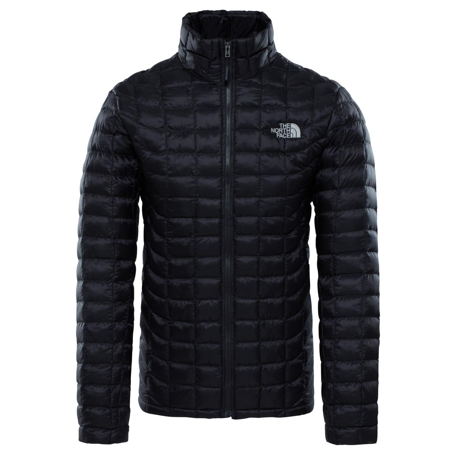 e3f270ebb3 HomeApparelMenJacketsDown   Insulated The North Face Men s Thermoball Full  Zip Jacket. Product Information