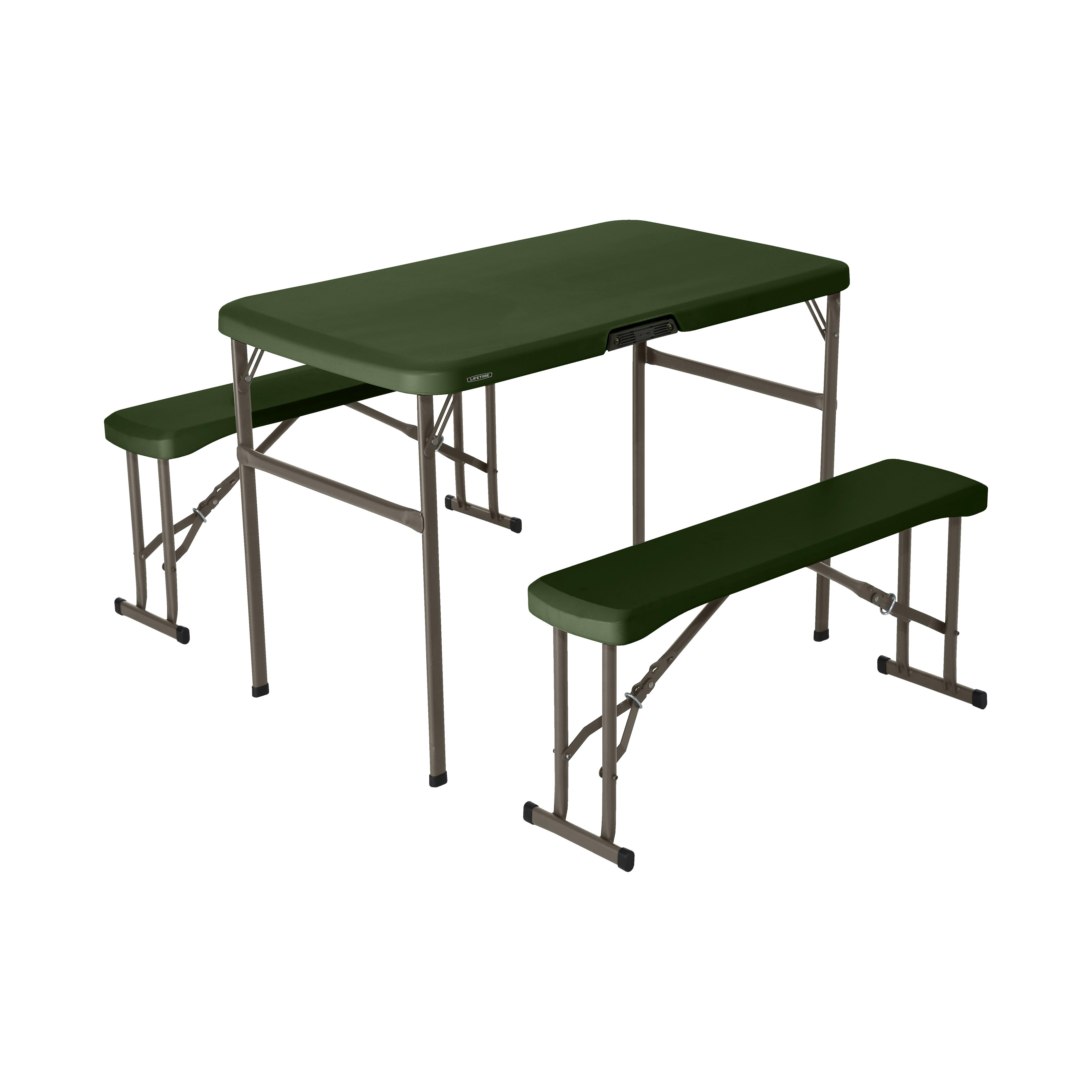 folding mpn black lifetime picnic commercial stacking table