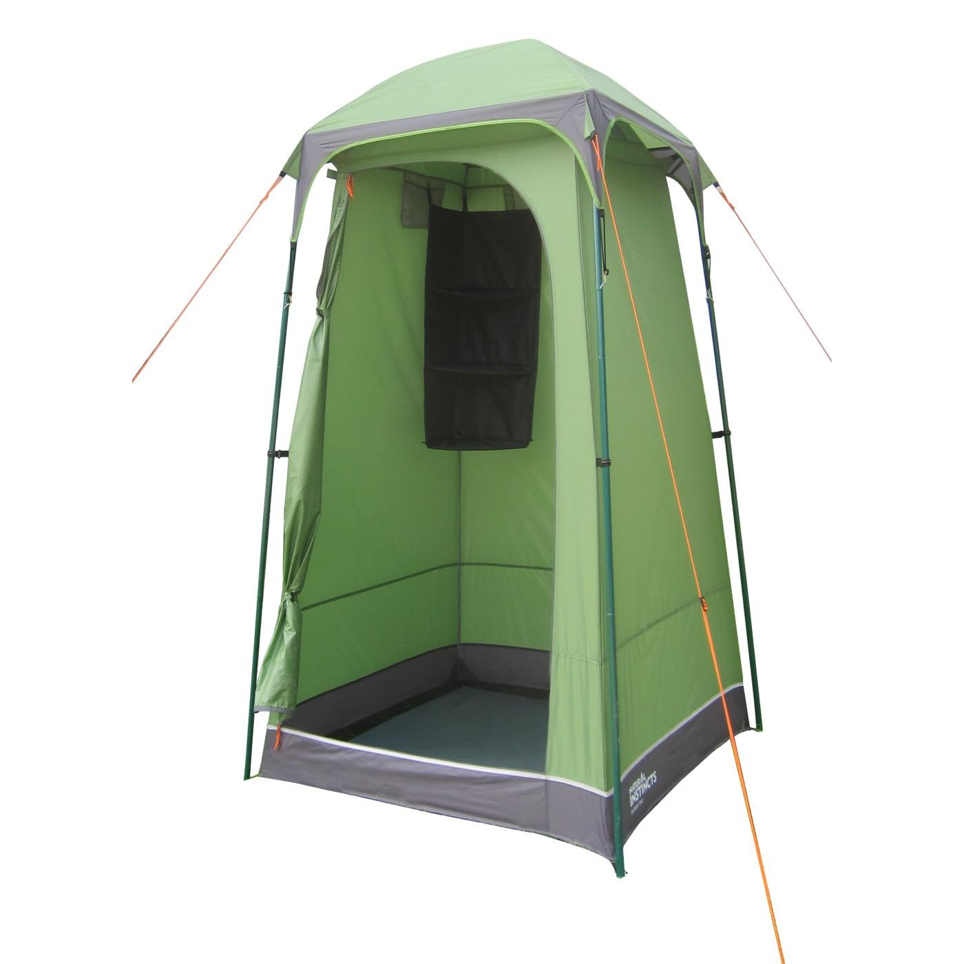 Natural Instincts Toilet Shower Tent