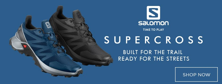 Salomon Supercross