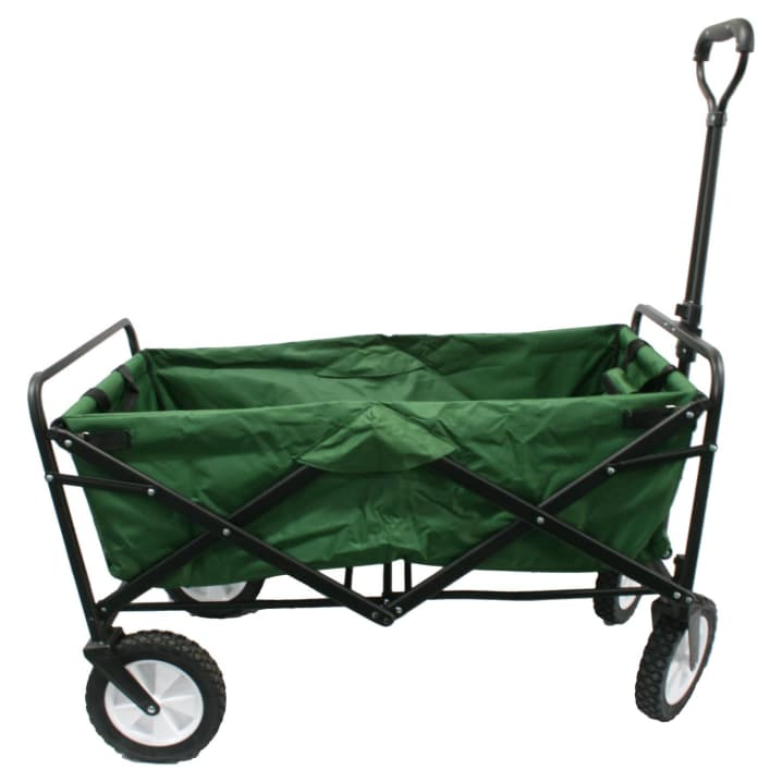 Tentco Large Folding Trolley