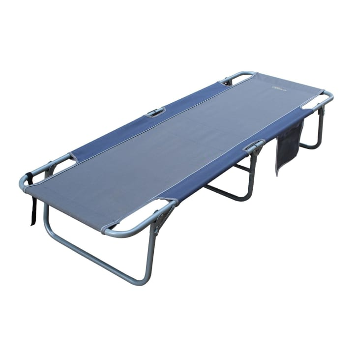 Natural Instincts Steel Stretcher with Ripstop Fabric