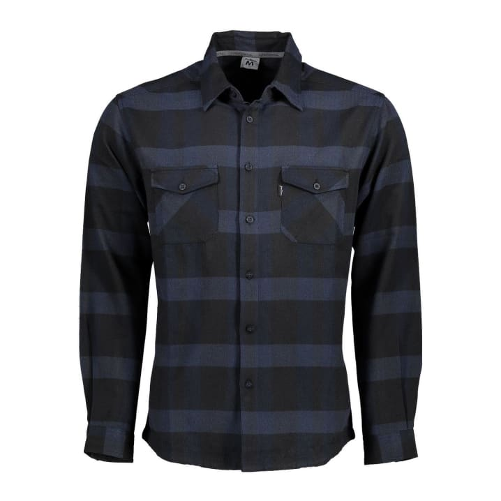 Capestorm Men's Pinewood Long Sleeve Shirt