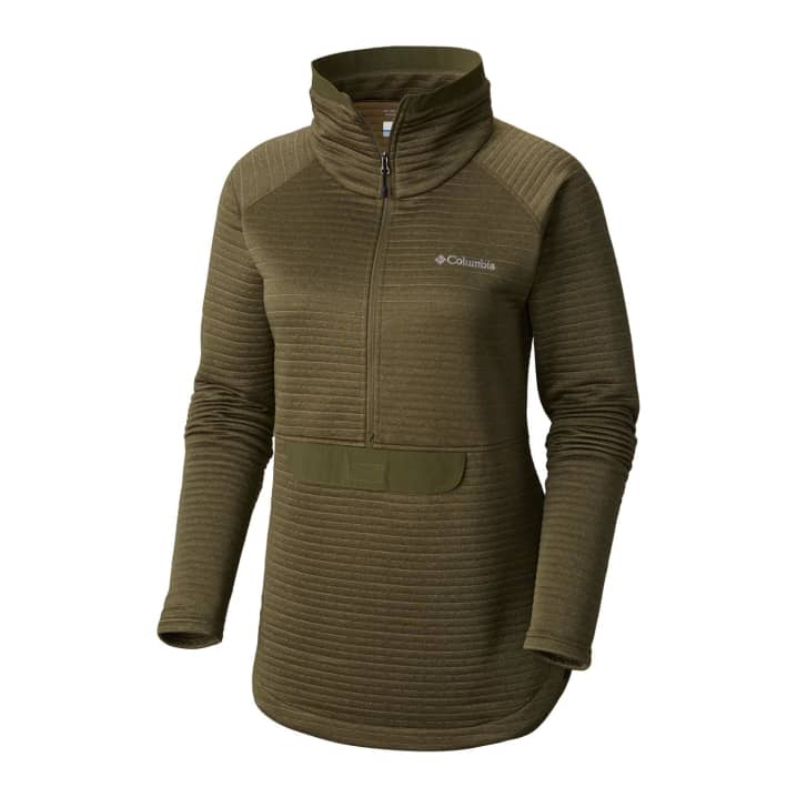 Columbia Women's Park Range Pull-over