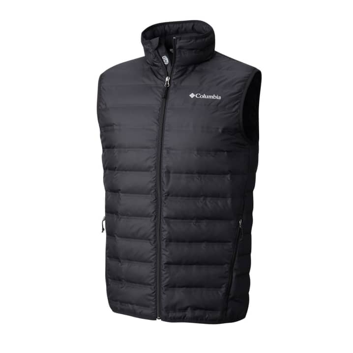 Columbia Men's Lake 22 Vest