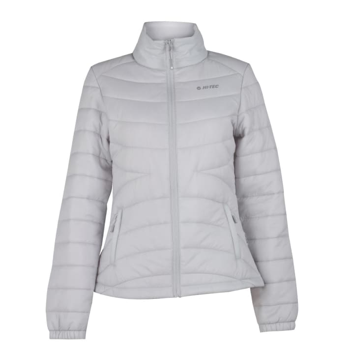 Hi-Tec Ladies Neva Padded Jacket