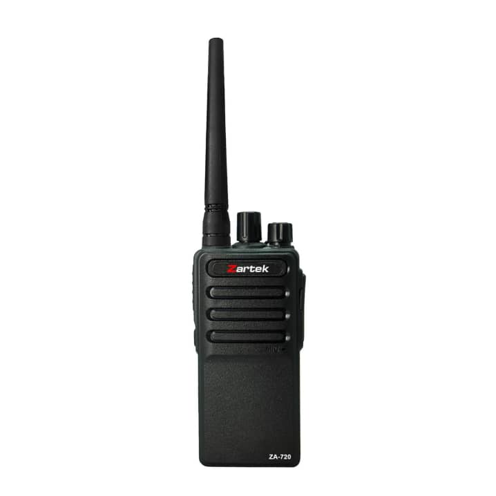 Zartek ZA-720 2-Way Radio