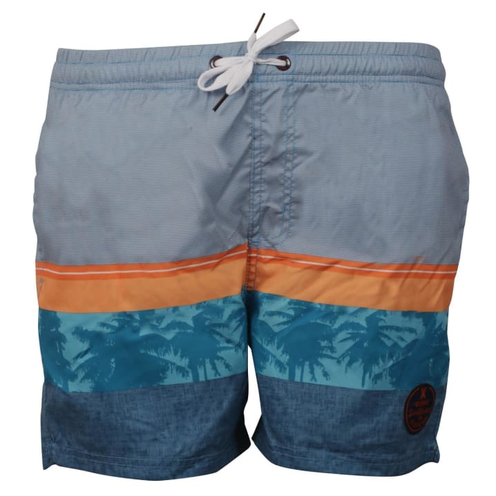 Hi-Tec Men's Palawan Swim Short