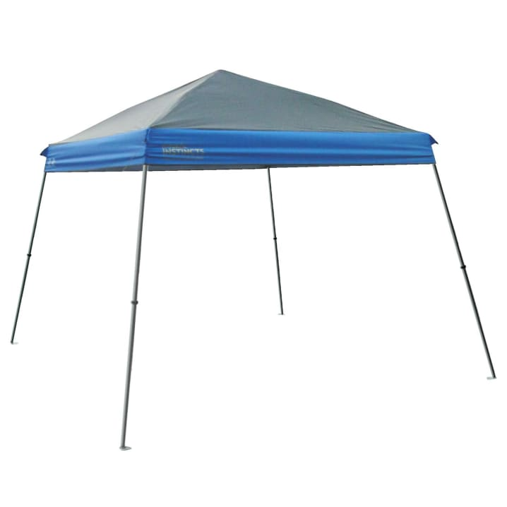 Natural Instincts Easy-Pitch Standard 3x3 Nylon Gazebo (2)