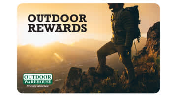 Outdoor Rewards