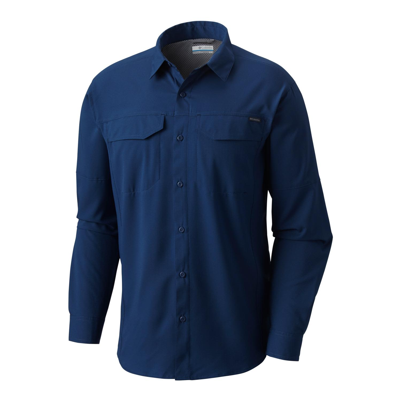 ba60b25ab14 ... Columbia Men's Silver Ridge Lite Long Sleeve Shirt · Tap to expand