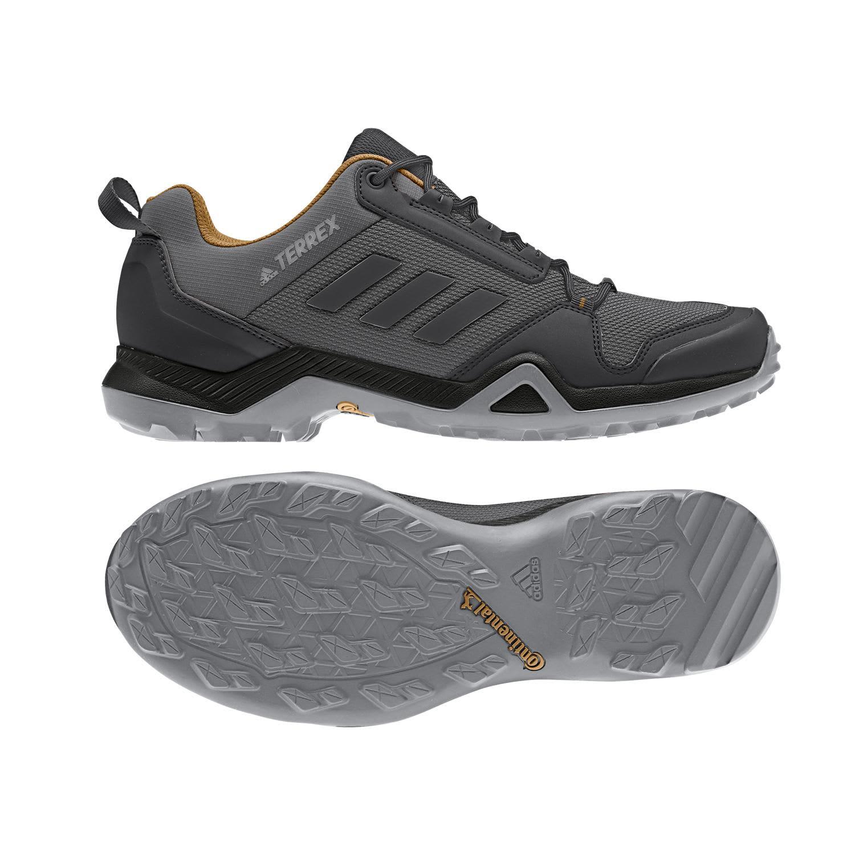 ea7758cfe95 ... Adidas Terrex AX3 Grey Five Core Blk Mesa. Product Information