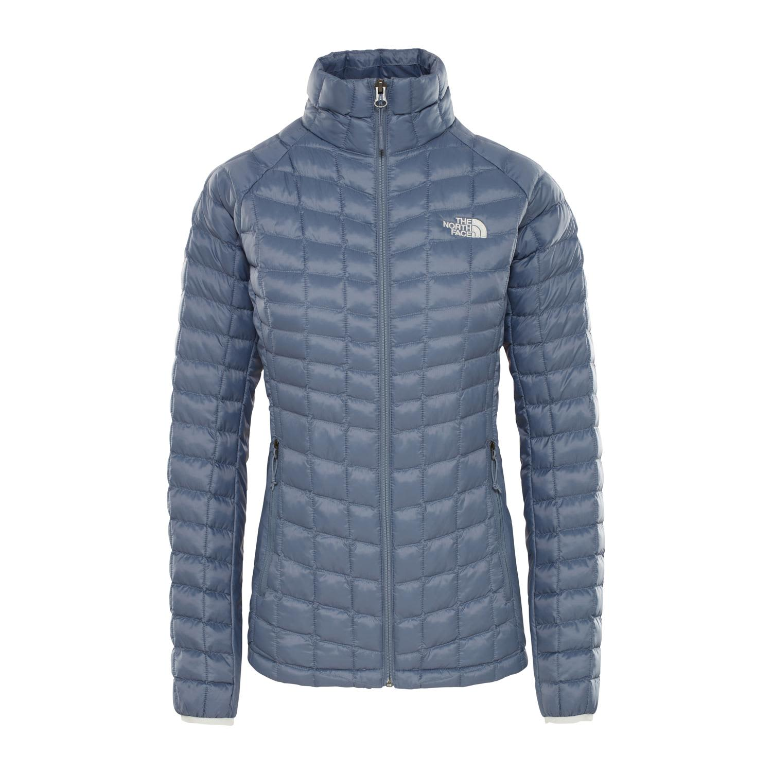 8b4f7e1a1 The North Face Women's Thermoball Sport Jacket