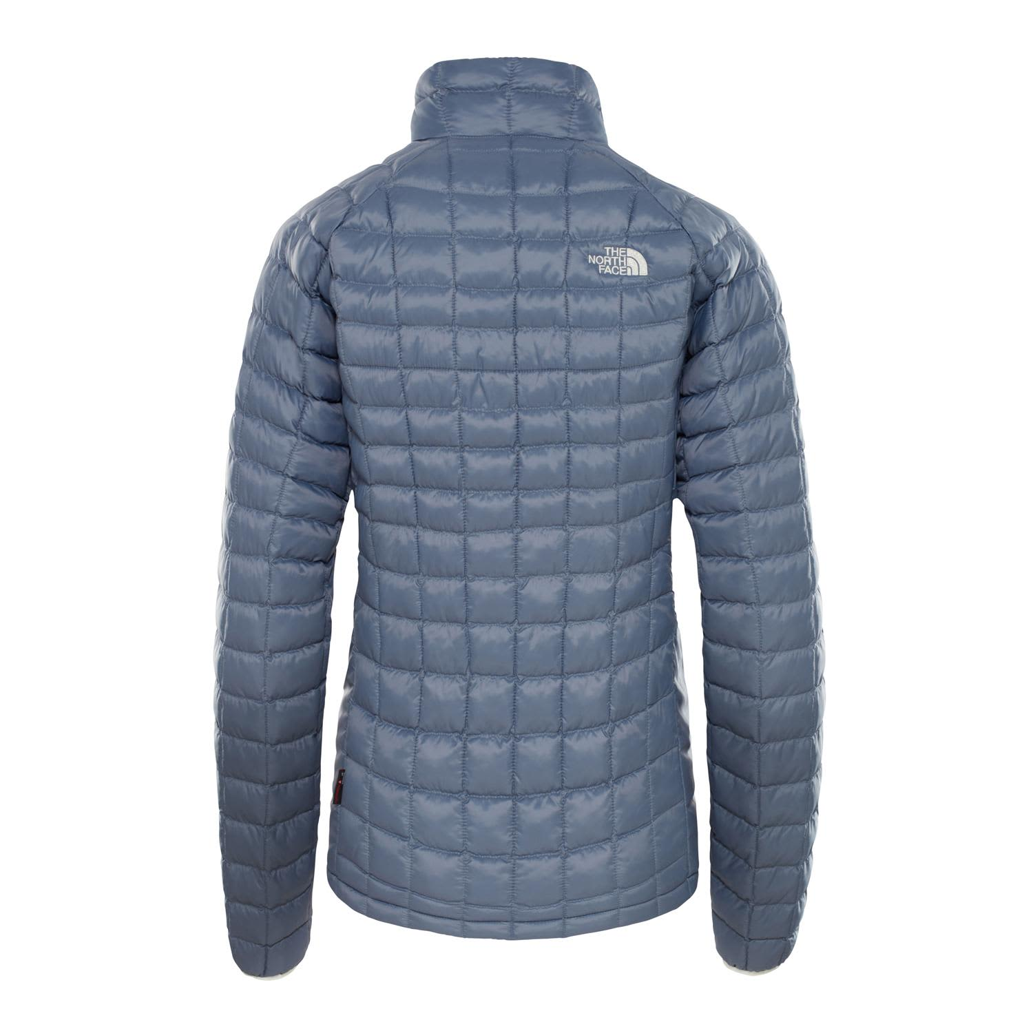 eeb519ea3 The North Face Women's Thermoball Sport Jacket