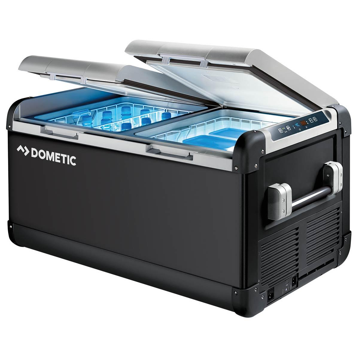 Dometic CFX 75 DZW AC/DC Fridge/Freezer