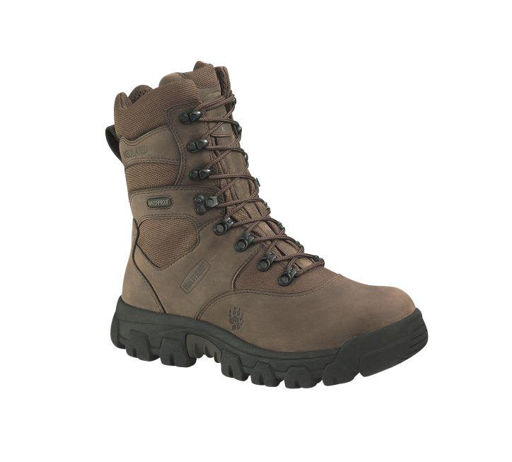 """bcccfd5a197 Wolverine Men's Hawthorne 8"""" Hunting Boots"""