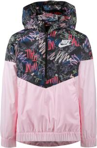 Nike NSW Windbreaker Mädchen arctic-pink