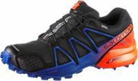 Salomon Speedcross 4 GTX® LTD Laufschuhe Herren black-scarlet