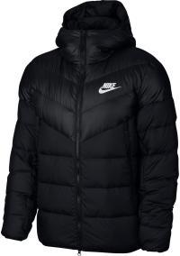Nike Daunenjacke Herren black-black-black