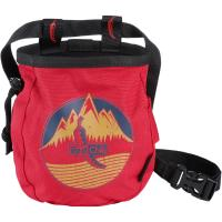 Red Chili Giant Chalkbag mountain