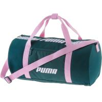 PUMA Core Barrel Sporttasche Damen ponderosa pine-pale pink