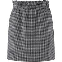 TOM TAILOR Minirock Damen houndstooth