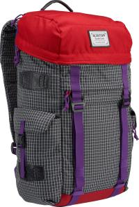 Burton Annex Daypack gray heather
