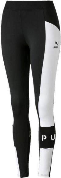 PUMA XTG Leggings Damen puma black