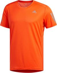 adidas OWN THE RUN Laufshirt Herren active-orange