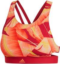 adidas Bikini Oberteil Damen active maroon
