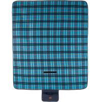 Mc Kinley RUG Decke blau-orange