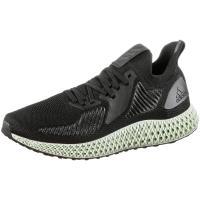 adidas Alphaedge 4 D Laufschuhe Herren black-black-carbon