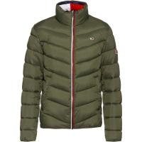 Tommy Jeans Steppjacke Herren olive night