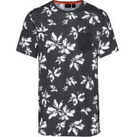 O´NEILL T-Shirt Herren grey aop