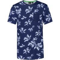 O´NEILL T-Shirt Herren blue aop