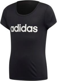 adidas Clima T-Shirt Mädchen black