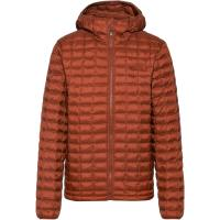 The North Face ThermoBall Eco Kunstfaserjacke Herren picante red matte