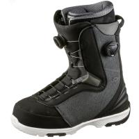 Nitro Snowboards Club Boa Dual Snowboard Boots Herren black