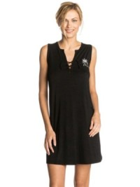 Rip Curl Palm Cove Dress black