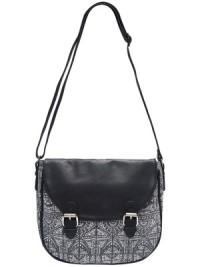 Animal Chance Bag black