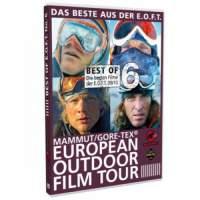 EOFT NO. 6 2009/2010 DVD NOPUBLISHER