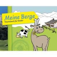MEINE BERGE - TOURENBUCH FÜR KINDER NOCOLOR