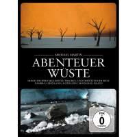 DVD MICHAEL MARTIN ABENTEUER WÜSTE NOCOLOR
