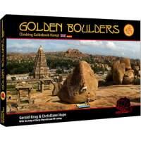 GOLDEN BOULDERS GEOQUEST VERLAG