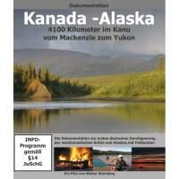 KANADA-ALASKA BLURAY NOPUBLISHER