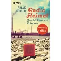 RADIO HEIMAT HEYNE TASCHENBUCH
