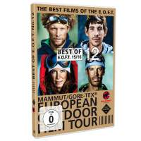EOFT NO.12 2015/2016 DVD NOPUBLISHER