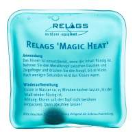 Relags MAGIC HEAT BLAU