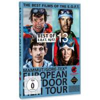 EOFT NO. 13 2016/2017 DVD NOPUBLISHER